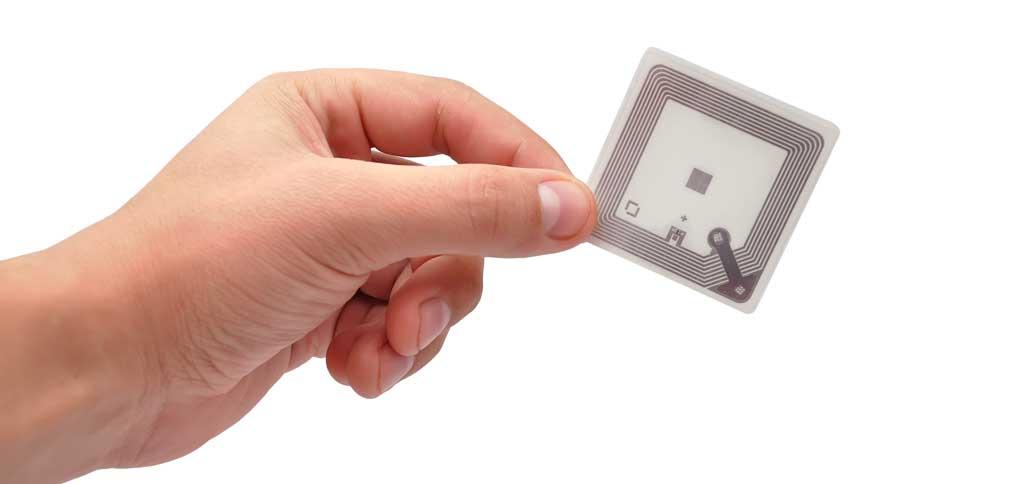 Sisteme RFID pentru biblioteca